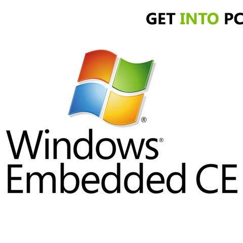 install windows ce: