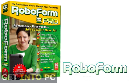 Roboform Enterprise Latest Version