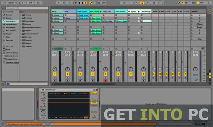 Ableton Live 9 Suite Free