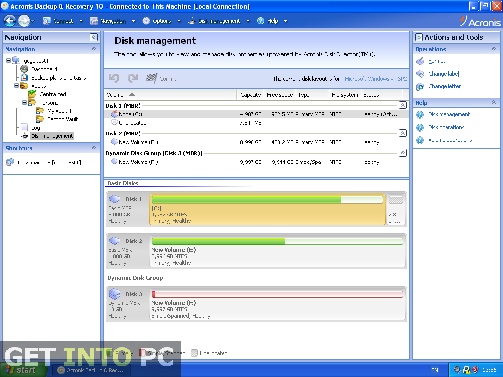 Acronis Backup Recovery System Utilities Latest Version