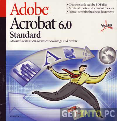 Adobe Acrobat Writer Free Download