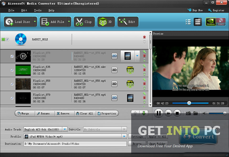 Media Converter Ultimate Setup Download