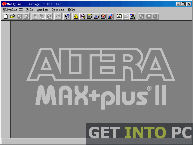 Altera Max Plus 2 Setup Free Download