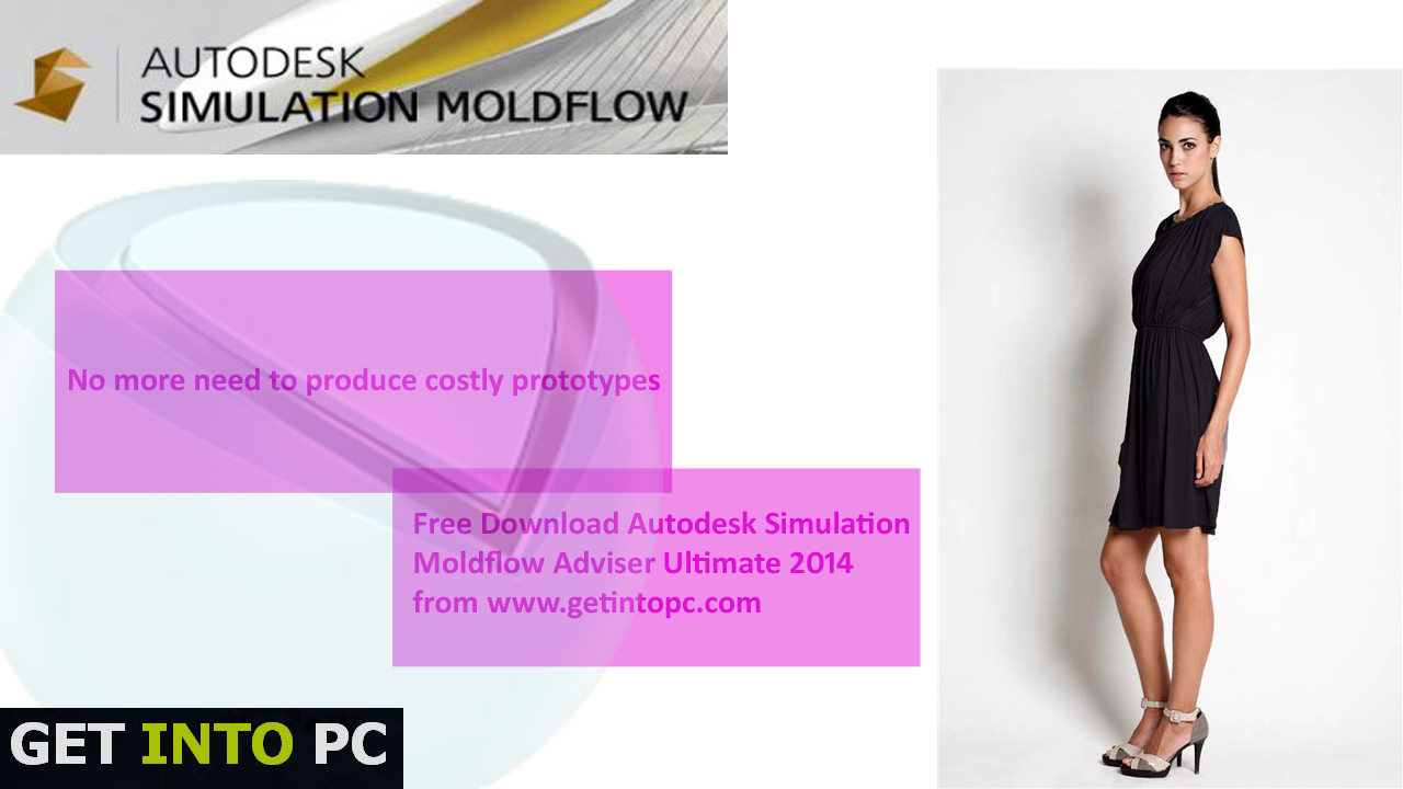 Autodesk Simulation Moldflow Adviser Ultimate 2014 Download Free