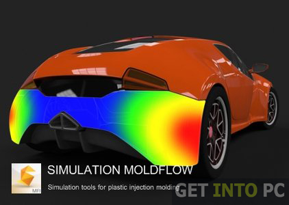 Autodesk Simulation Moldflow Advisor Ultimate 2014 Setup Free Download