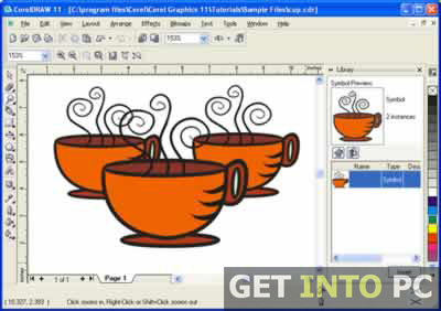 Corel Draw 11 Free