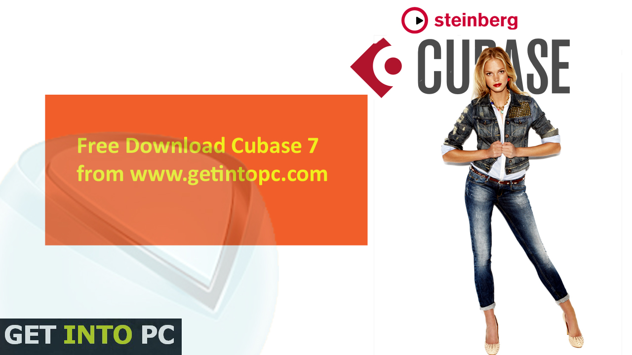 Cubase 7 Download For Windows