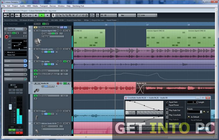 cubase 7 for mac free