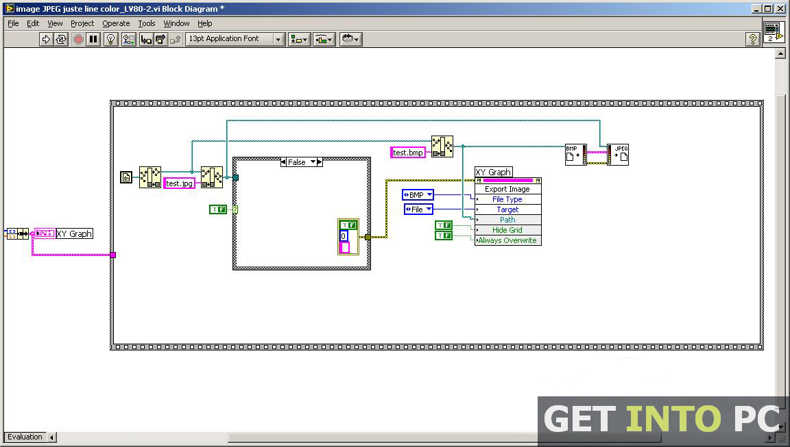 Download LabView 6i For Free