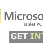 Microsoft Tablet PC SDK Free Download