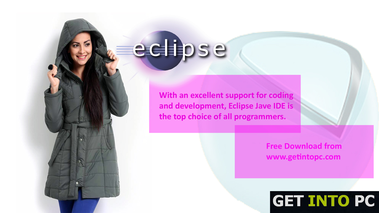 Eclipse Java IDE Setup Free