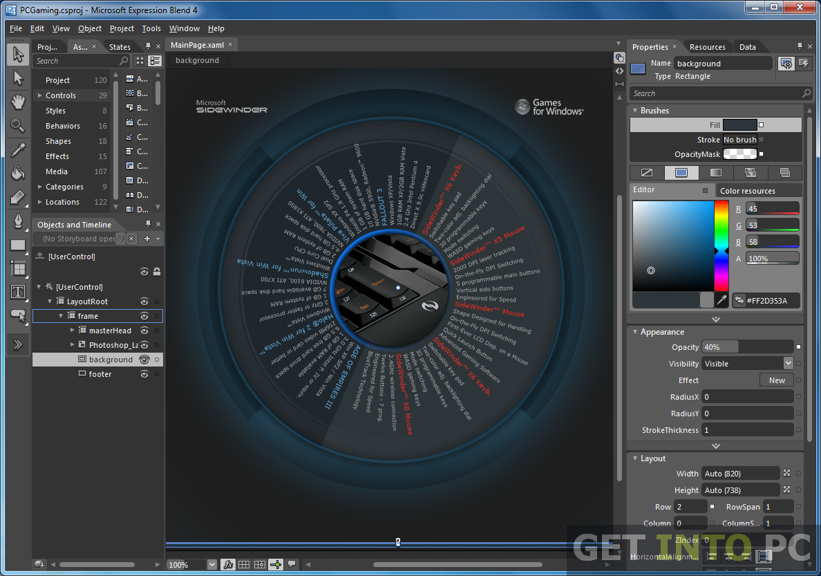 Expression Studio 4 Ultimate Setup Free Download
