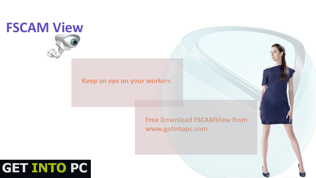 FSCAMView Download For Free