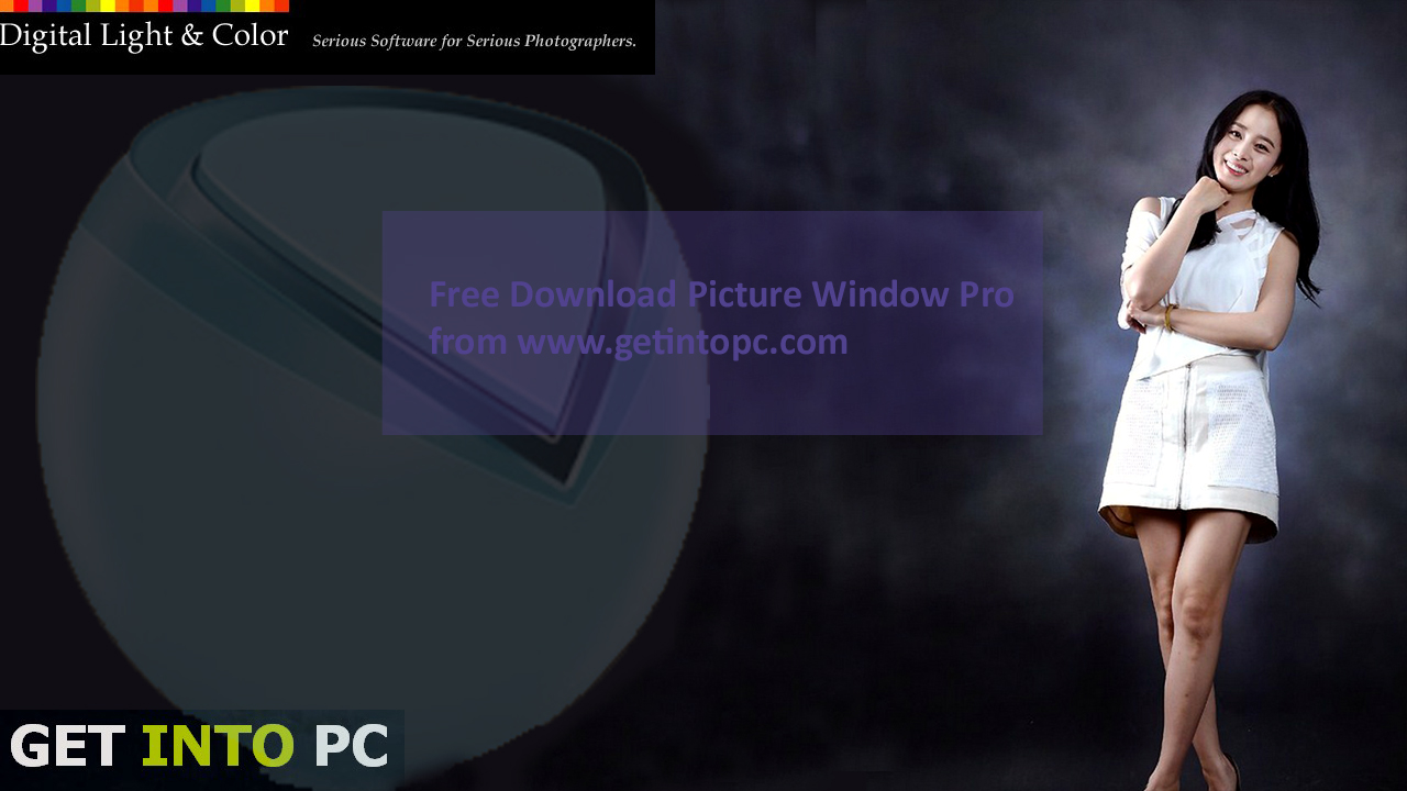 Download Picture Window Pro Software