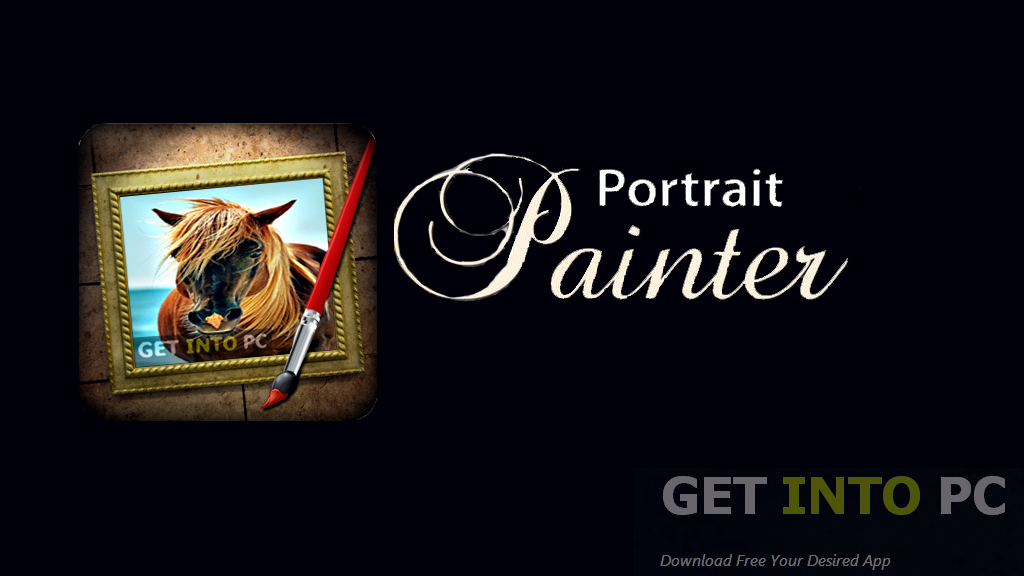 Free Download Jixpix Portrait Painter