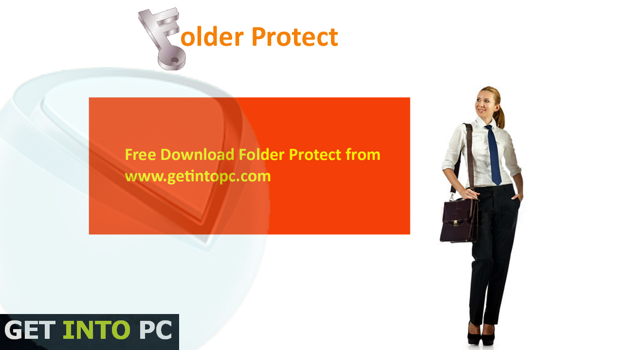 Folder Protect Latest Version