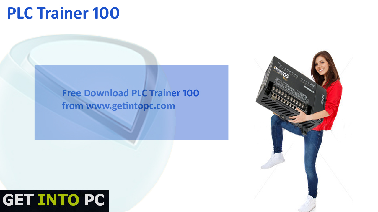 Free PLC Trainer 100 Download