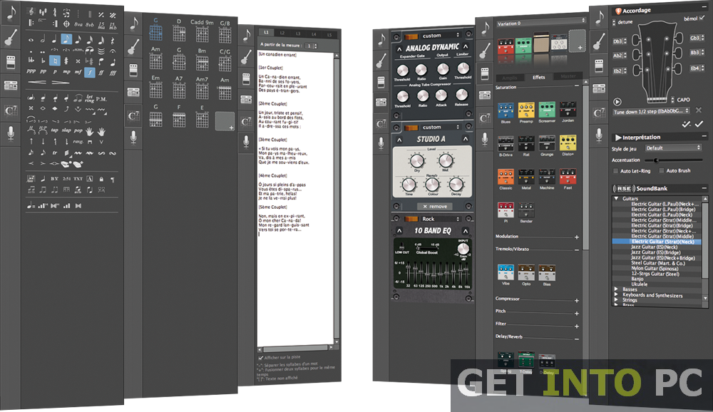 Guitar Pro Latest Version setup