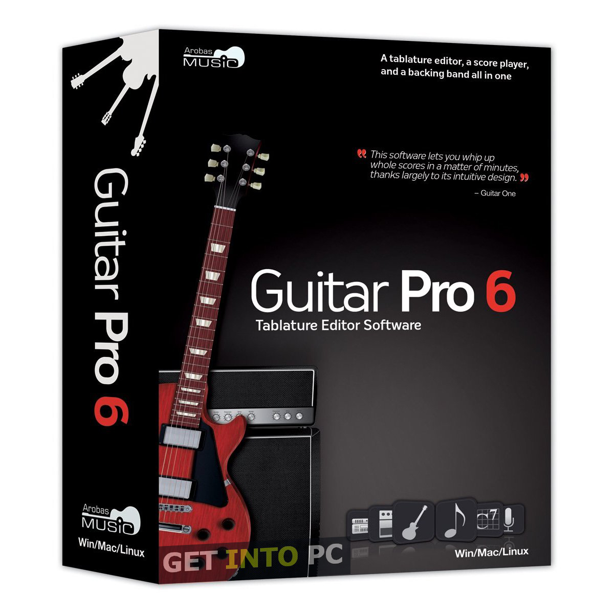 Guitar pro 7 | how to buy a license, an upgrade.