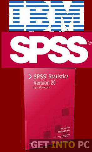 IBM SPSS Statistics 20 analytic software