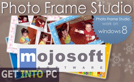 Photo Frame Studio Free Download