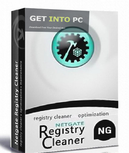 NETGATE Registry Cleaner Free Download