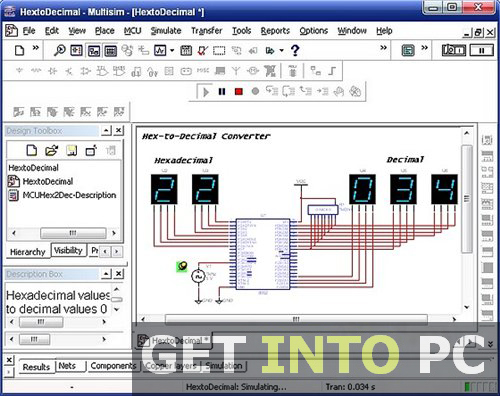 national instruments circuit design suite 12 free download rh getintopc com circuit design ideas circuit design in simulink
