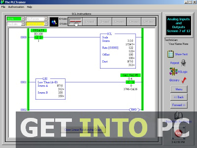 PLC Trainer 100 Download For free