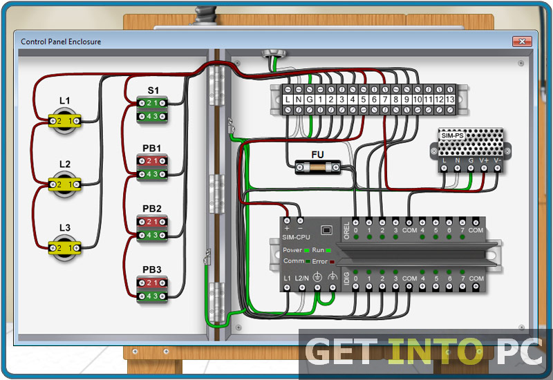 PLC Trainer Free Download
