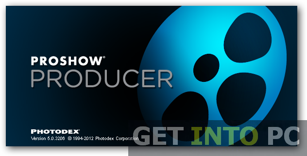Proshow Producer Download Free