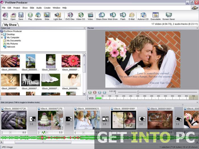 Photodex Proshow Producer Setup Latest Version