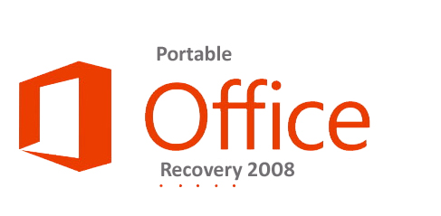 Portable Office Recovery 2008 Download For free