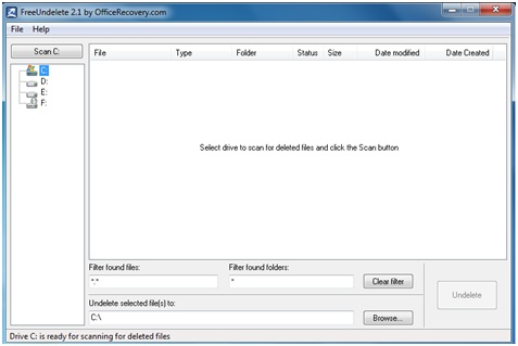 Portable Office Recovery 2008 Free