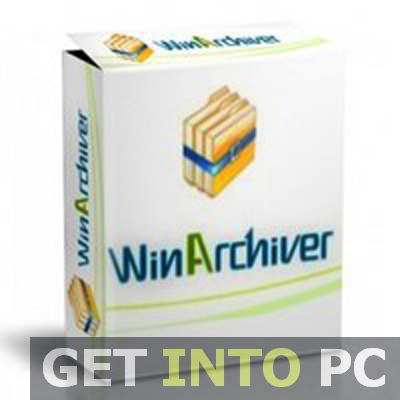 Power Software WinArchiver Free