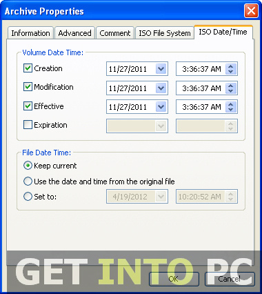 Power Software WinArchiver Setup Free Download