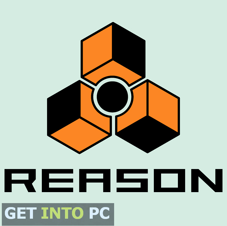 Propellerhead Reason Music Mixing Software