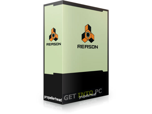 Propellerhead Reason Setup Download