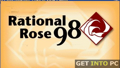 Rational Rose 98 Enterprise Edition Download For free