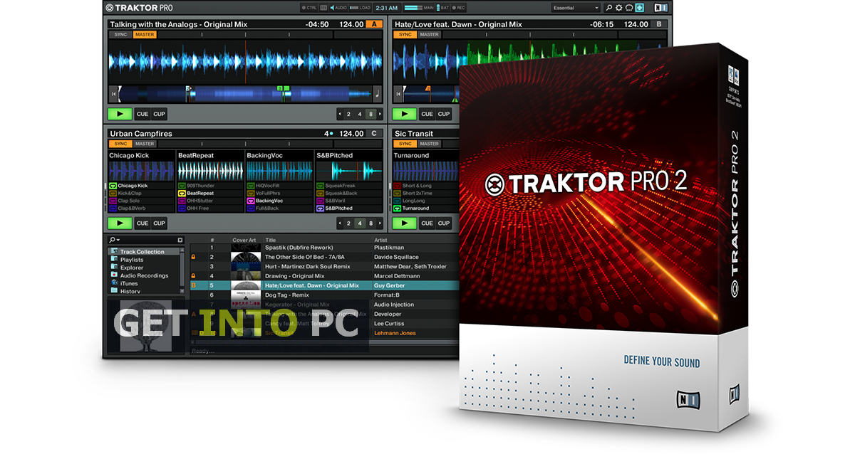 dj software free  for windows 7 full version
