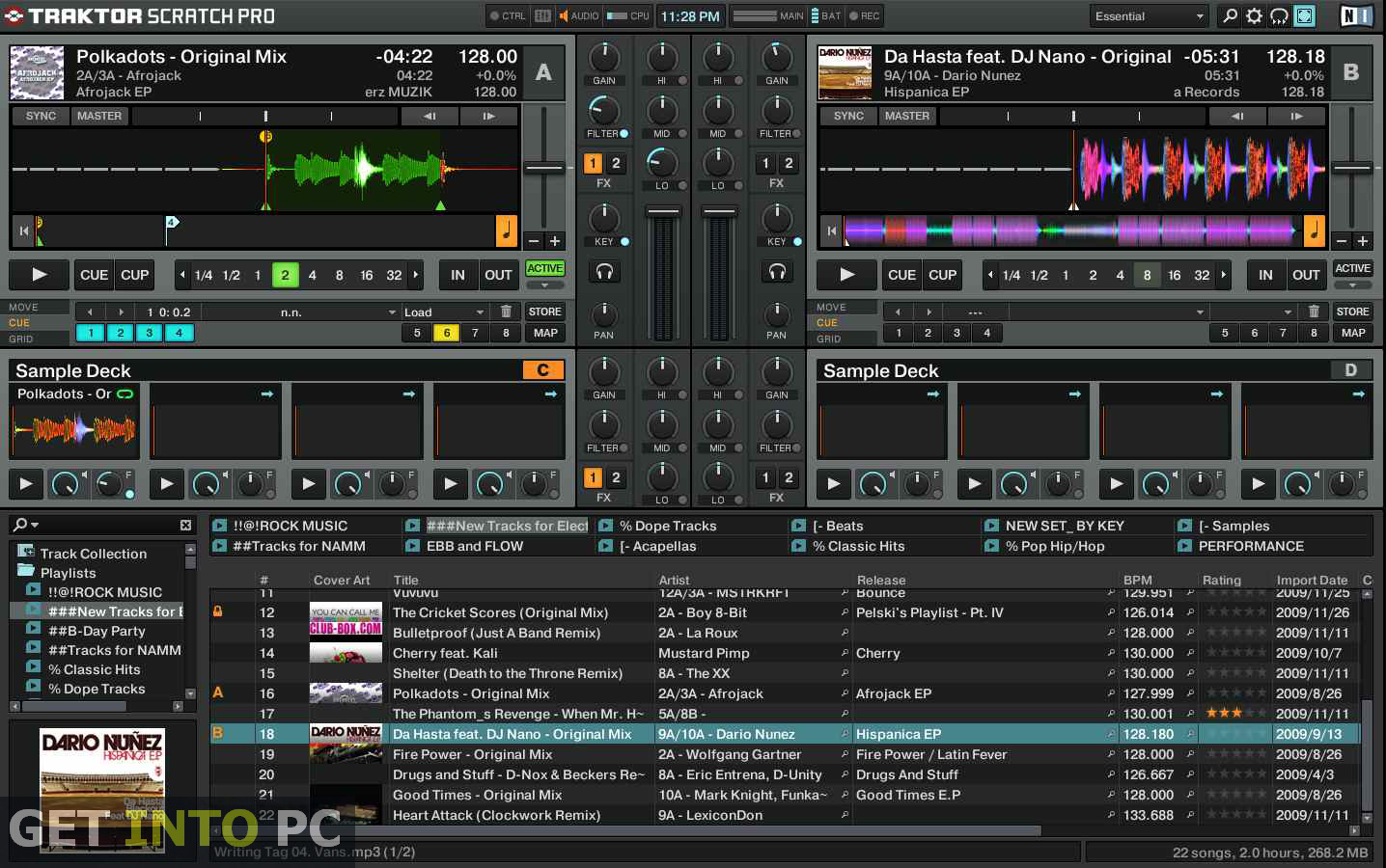 Pc mixer free download.