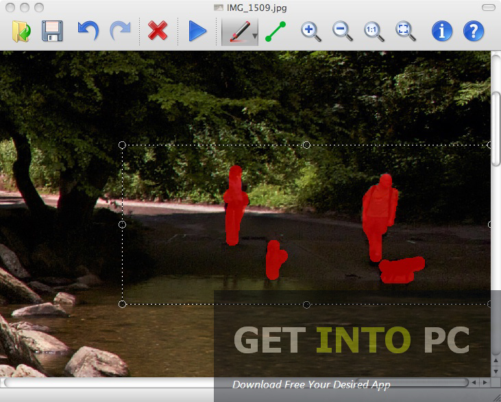 Teorex Inpaint Free Download