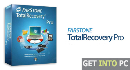 TotalRecovery Pro Software