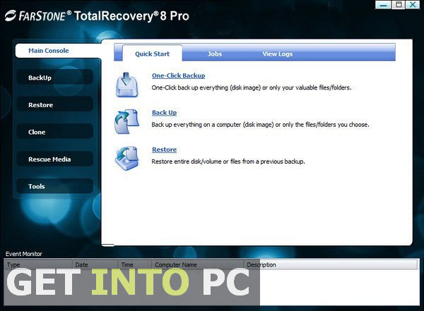 TotalRecovery Pro Free Download