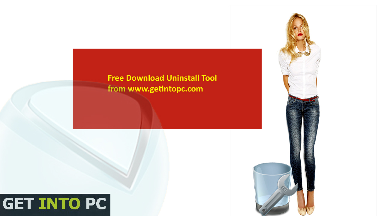 Uninstall Tool Offline installer