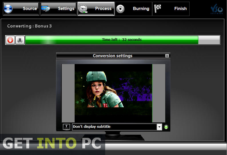 VSO Blu-ray Converter Ultimate Download For Free