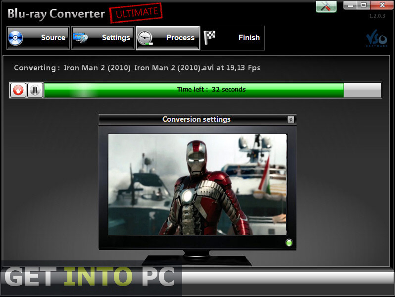 Blu-ray Converter Ultimate Free Download