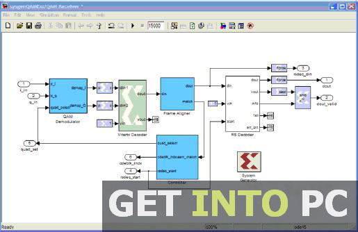 Xilinx System Generator For DSP Download For Free