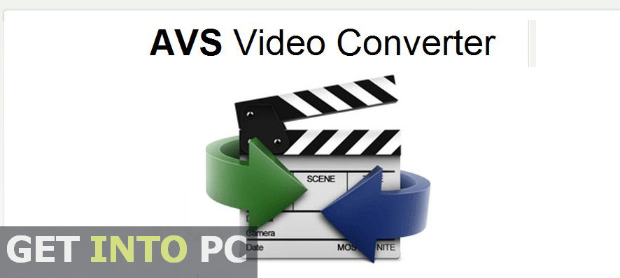 AVS Video Converter Multimedia software