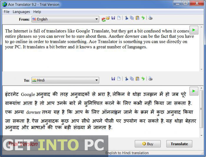 Ace Translator Download For Windows