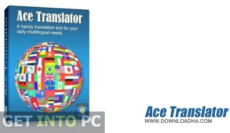 Ace Translator Software